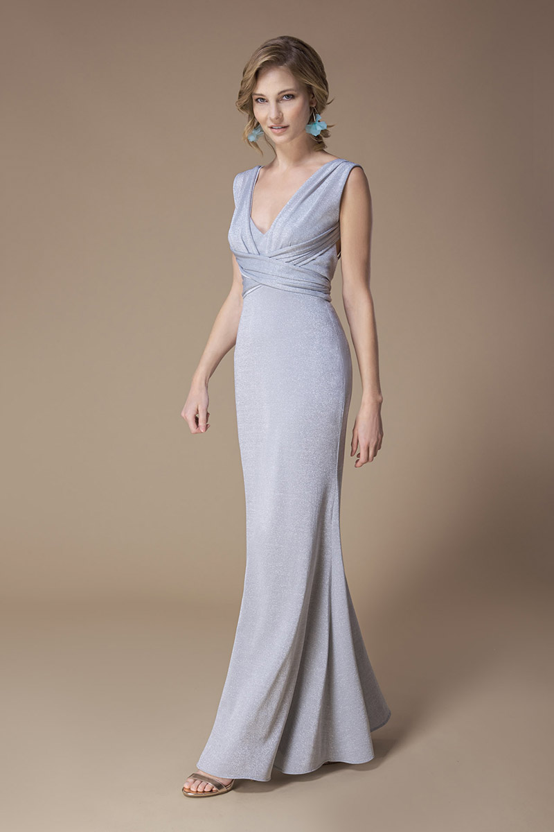 Kelsey Rose Bridesmaid Dress Multiway Gown
