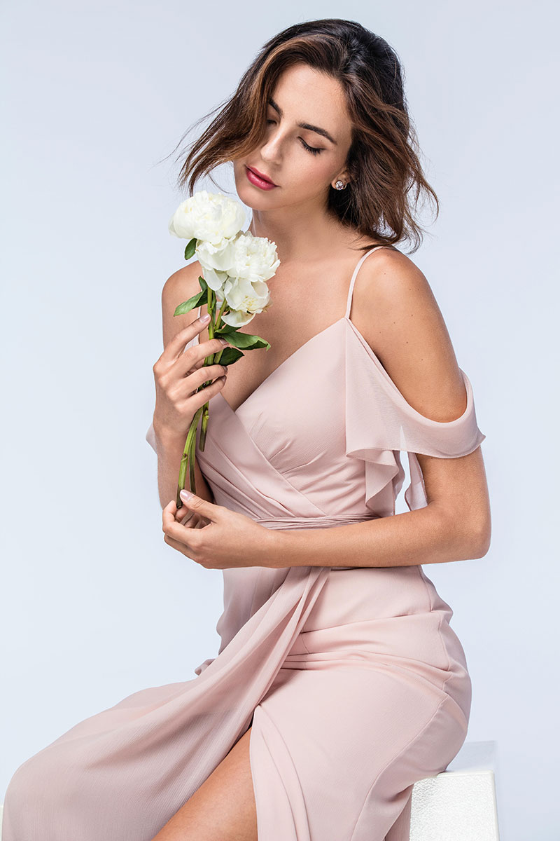Aldridge - Watters Bridesmaid Dress