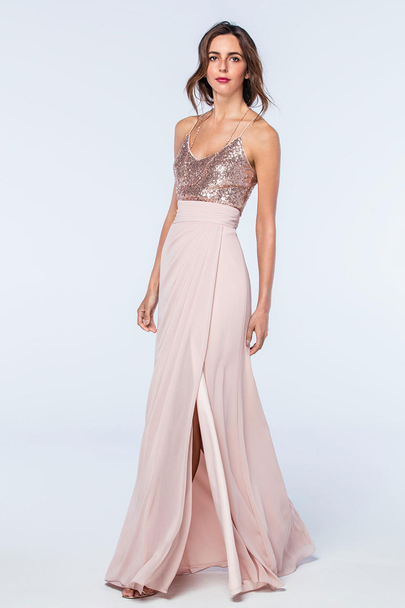 Natasha - Watters Bridesmaid Dress