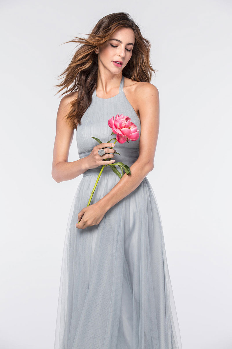 Abigale Watters Bridesmaid Dress