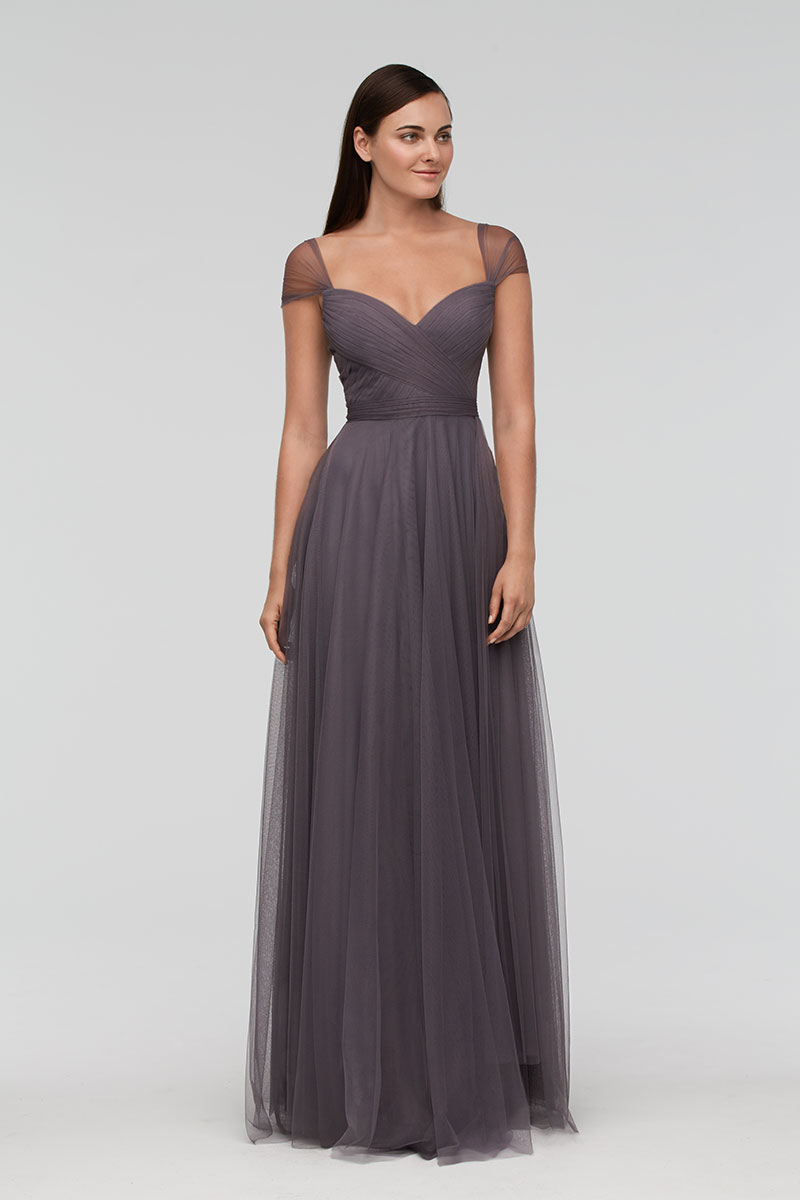 Candy - Watters Bridesmaid Dress