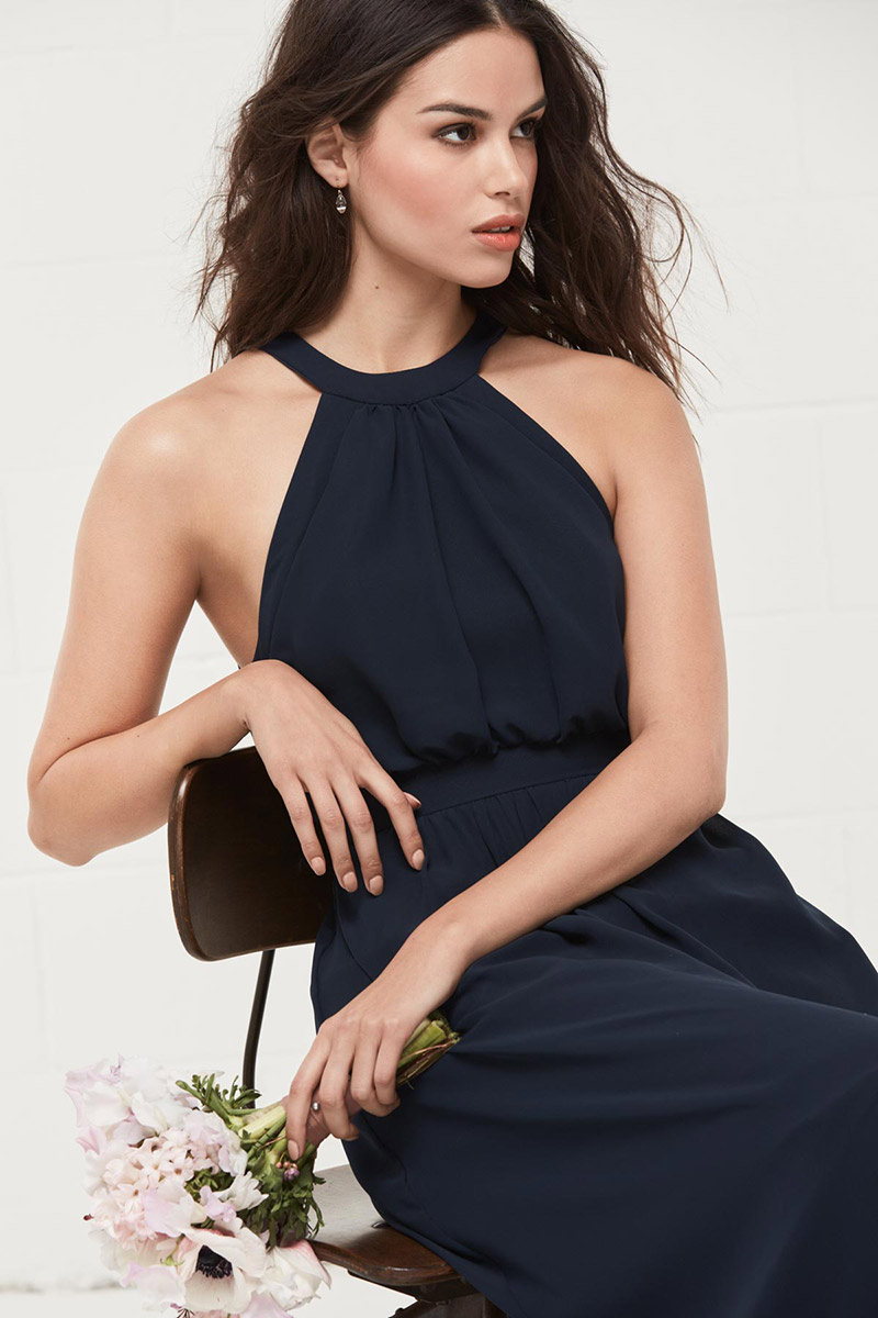 Kippie - Wtoo Bridesmaid Dress