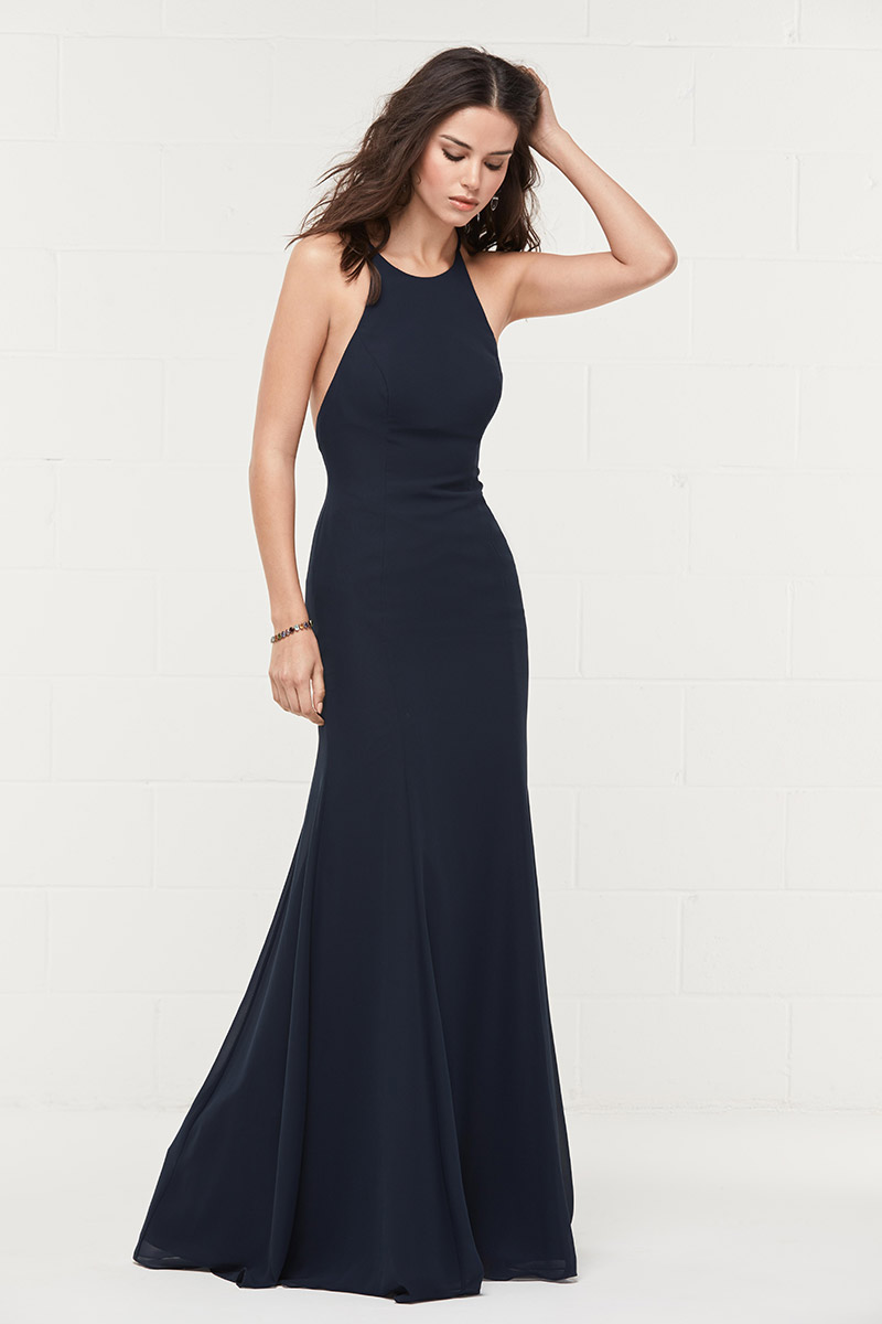 Kenly - Wtoo Bridesmaid Dress