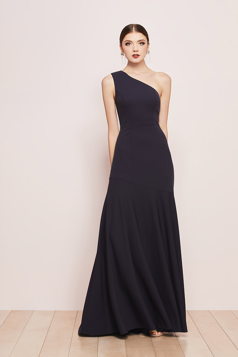 Booker - Watters Bridesmaid Dress